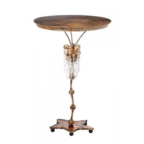 декоративний стіл Flambeau FBVENETIAN TL