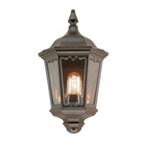 Зовнішній настінний світильник Elstead MD7 BLACK