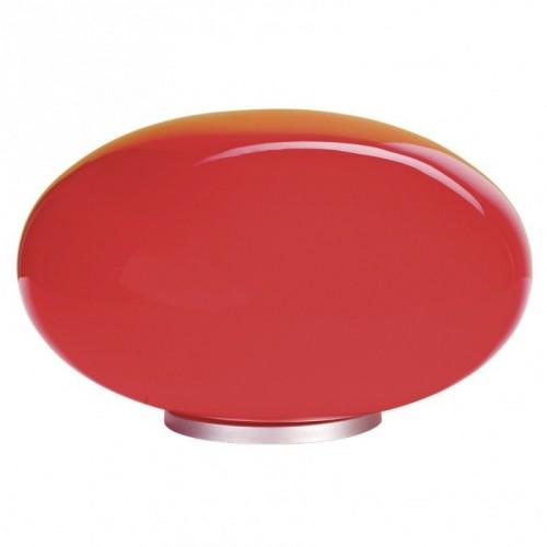 """Настільна лампа """"Наро"""" 1*60W E27червоний"""