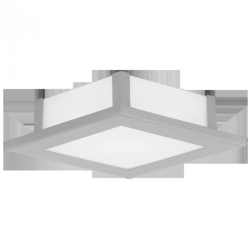 """Ауріга"" світильник 1х60W R7s  нік-мат EGLO"