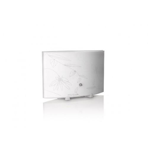 Riber Настольна лампа grey 1x53W 230V PHILIPS 432665616