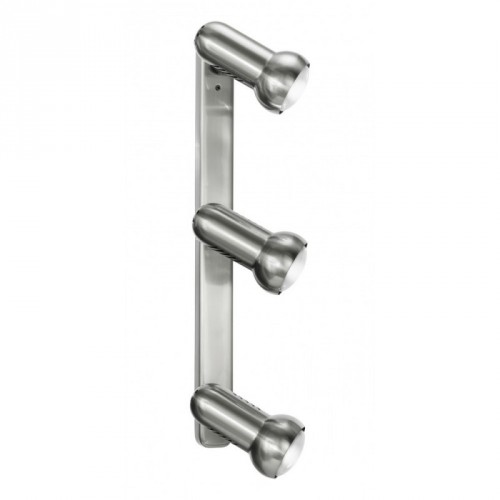 BALKEN/3 R63 NICKEL-MATT 'MANHATTEN'