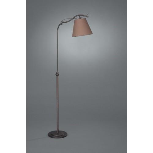 Elmore floor lamp rust 1x53W 230V PHILIPS 376738610