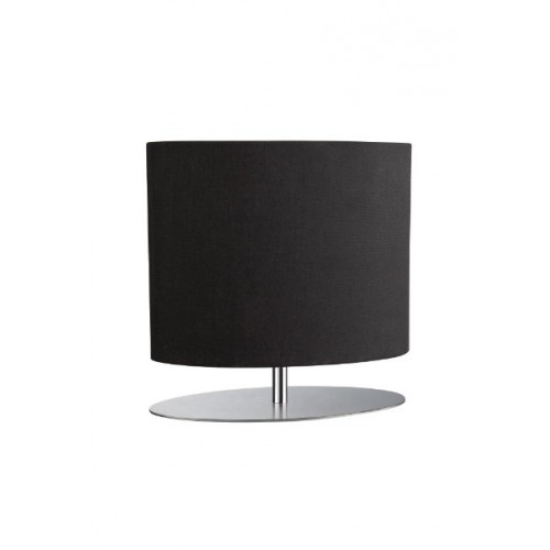 CAMPEN Настольна лампа black 1x40W 230V MASSIVE 432143010