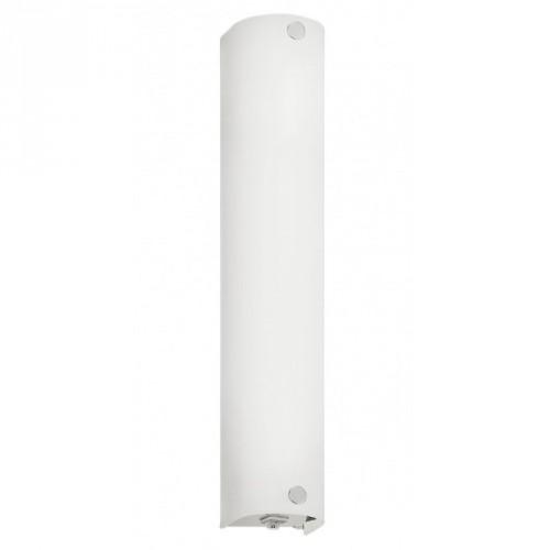 """Моно"" світильник 2х40W E14 сатин/хром EGLO"