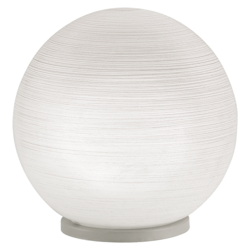 """Настільна лампа/1 60W E27 білий """"Мілагро"""""""