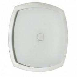 """""""Асті""""Світильник/1 T5 22W нікель мат/сатин внутрішній,білий1x22"""