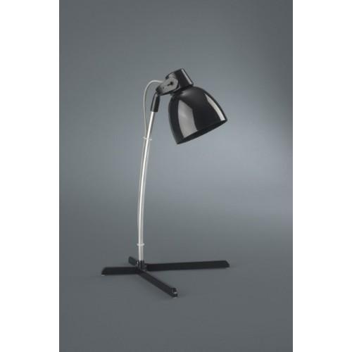 TIMO Настольна лампа black 1x12W 230V MASSIVE 666153010