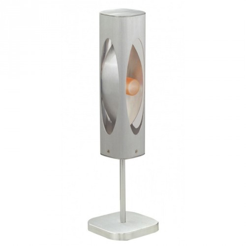 """""""Кеамен"""" настільна лампа  1*40 W G9 алюм EGLO"""