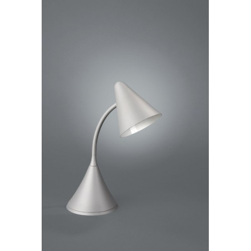 BENNY Настольна лампа grey 1x60W 230V MASSIVE 662368710