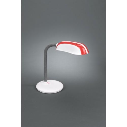 FRANK Настольна лампа red 1x14W 230V MASSIVE 673193210