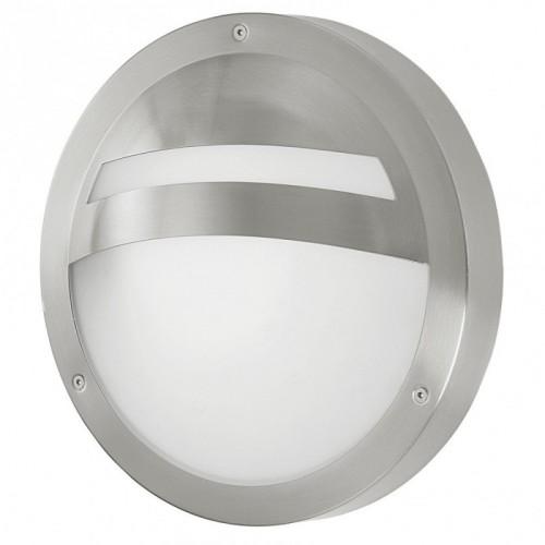 CL/1 E27 stainless-steel/sat.'SEVILLA'
