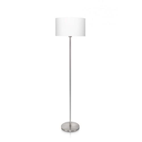 Odet floor lamp nickel 1x100W 230V PHILIPS 362781716