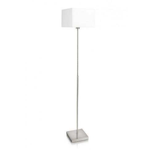 Ely floor lamp white 1x100W 230V PHILIPS 366783116