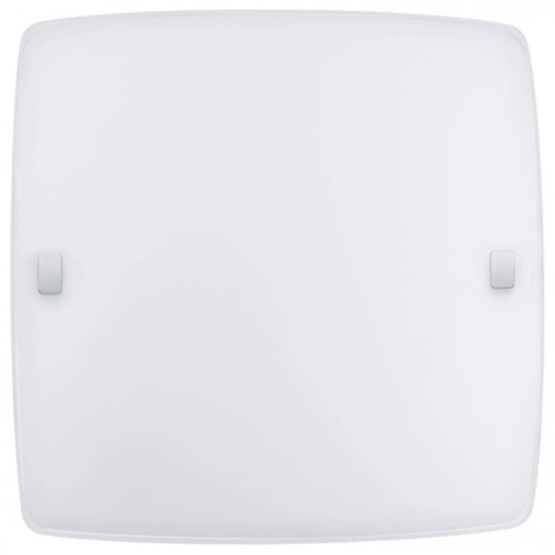 """Світильник стельовий/1 18W LED білий """"Лед Борго 2"""""""