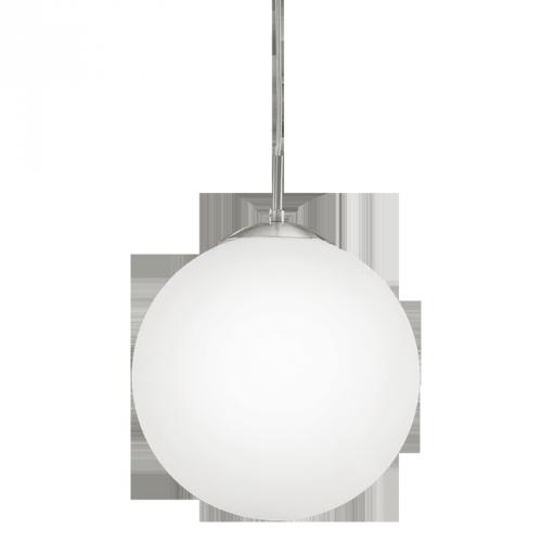 """""""Рондо"""" світильник 1х100W E27 ник./опал EGLO 85261"""