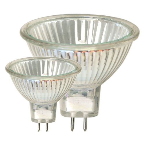 LM-HALOGEN MR16 50W 2ER-SET