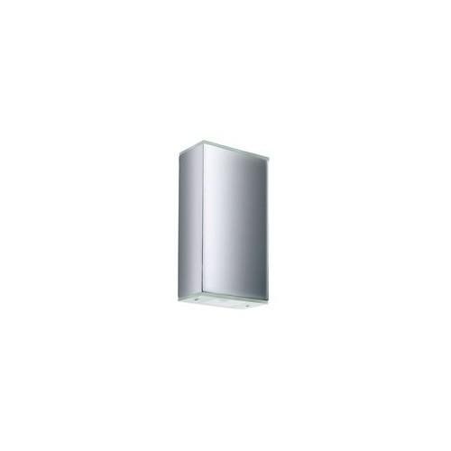 """Бра/2 4,76 W LED хром """"Абіда"""""""