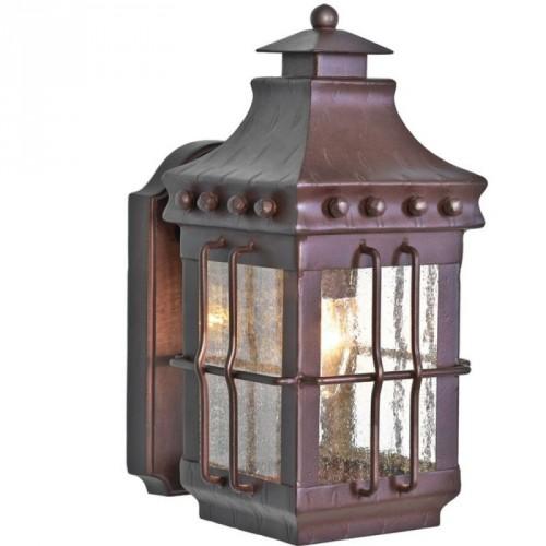 Зовнішній настінний світильник Elstead MERROW