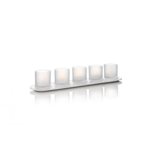 PHILIPS 69188/60/PH LED набір 5х свіча настільний світильник