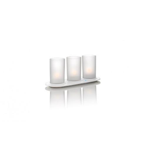 PHILIPS 69185/60/PH LED набір 3х свіча настільний світильник