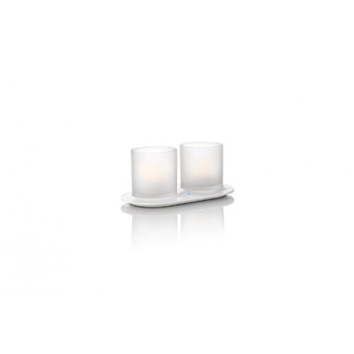 PHILIPS 69184/60/PH LED набір 2х свіча настільний світильник
