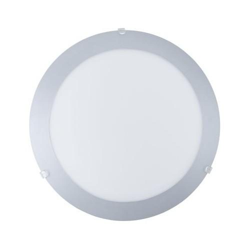 Світильник стельовий/1 DM245 60W E27 білий 'МАРС 1'