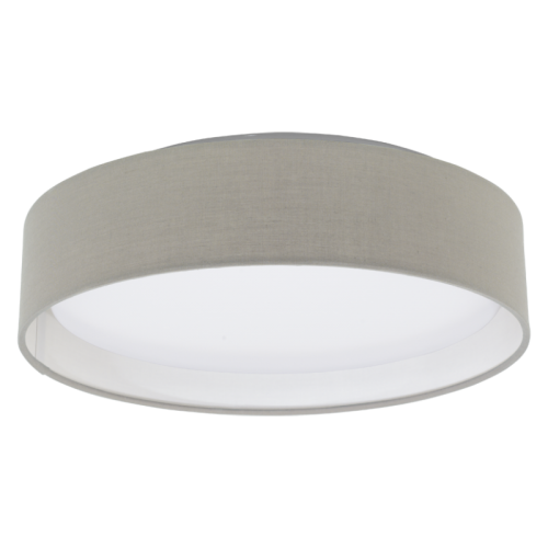 LED-DL Ø320 TAUPE 'PASTERI'