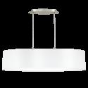 HL/2 L-1000 NICKEL-M/WEISS 'MASERLO'