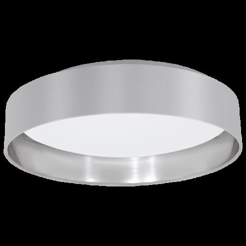 LED-DL Ø405 GRAU 'MASERLO'