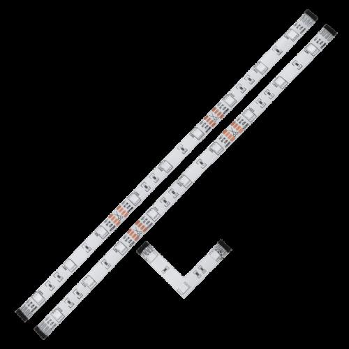 Світильник підсвiтка LED /2 2,16W (9LED)  600mm