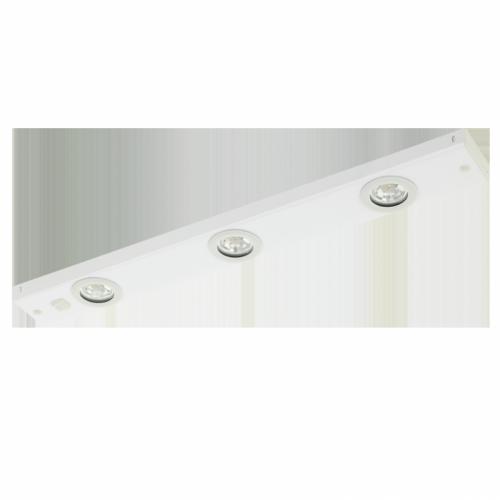 LED-LICHTLEISTE/3 WEISS 'KOB LED'