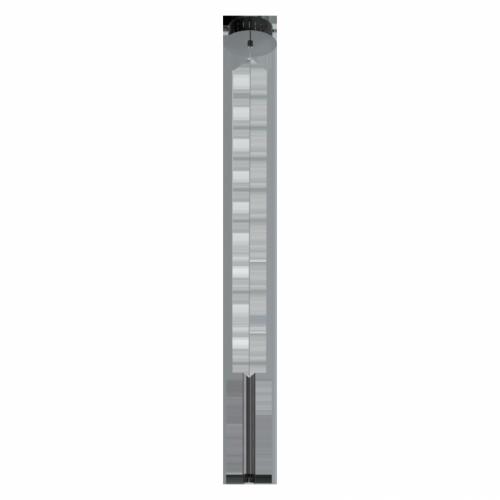 """Світильник підвіс/1 5W LED нікель/неро """"Рапаро"""""""