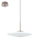 LED-HL/1 NICKE-MATT/WEISS 'MILEA 1'