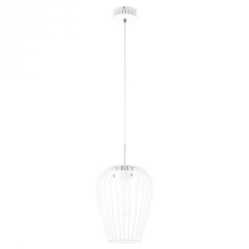 LED-HL/1 WEISS/CHROM/SAT.'VENCINO'